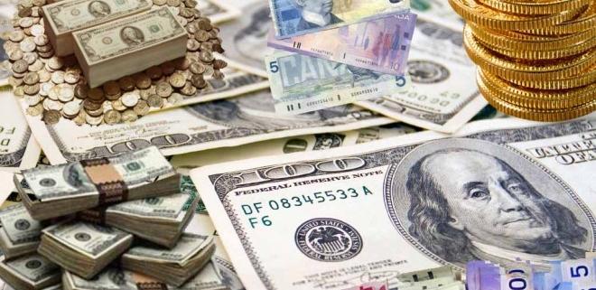 Pergamino para dinero (Para que no te falte dinero)
